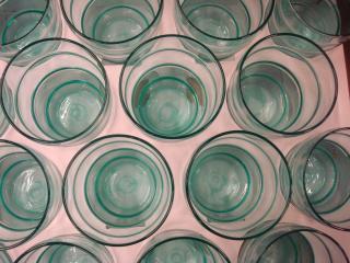 MU393-vattenglas