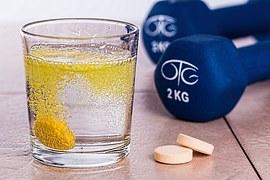 Kosttillskott och hälsa för en bättre vardag